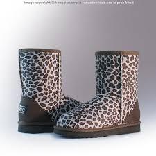 ugg boots australia com au leopard ugg boots