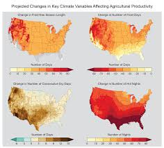 United States Climate Map by Usa Climate Zone Map Ashrae Buildingadvisor Map Shows When Summer