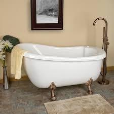 pearson acrylic clawfoot whirlpool tub acrylics clawfoot tubs
