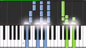 Jhene Aiko Bed Peace Jhené Aiko Bed Peace Piano Tutorial Easy Youtube