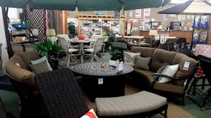 Winston Patio Furniture Cushions by Winston Salem Showroom Casual Furniture World
