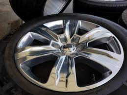ford f150 platinum wheels oem 20 ford f150 platinum wheels and michelin tires 2016