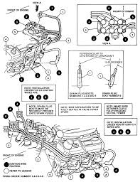 ford sport trac spark plug wiring diagram on ford download wirning