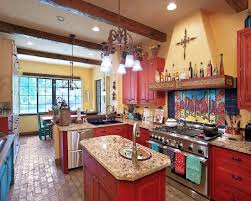 mexican style home designs mexican style kitchen design