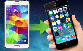 how to turn your android phone into an iphone no root - Turn Android Into Iphone