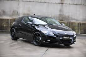 honda hybrid sports car honda cr z hybrid noblesse tuned edition freshness mag