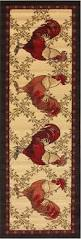 Contemporary Kitchen Rugs 126 Best Rooster Kitchen Rugs Images On Pinterest Rooster