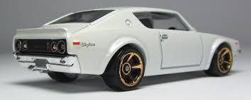 nissan skyline kenmeri for sale jccs week model of the day wheels nissan skyline h t 2000gt r
