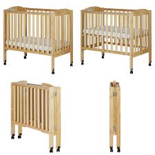 Dream On Me 4 In 1 Portable Convertible Crib by Dream On Me Portable Crib Bundle Portable Boy Crib Bedding And