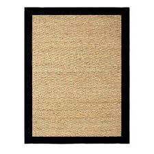 Seagrass Area Rugs Sea Grass Area Rugs Rugs The Home Depot