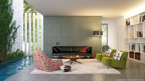 Modern Living Room Design Ideas - Contemporary living rooms designs