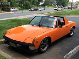 old porsche black curbside classic 1973 74 porsche 914 2 0 u2014 entry level porsche 1 0