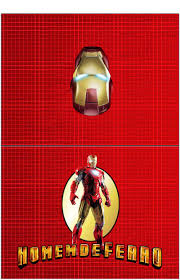 avengers party invitations printable free iron man birthday party invitations labels and free party