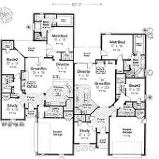 House Plans With Attached Guest House Edited Version Of The Southwick Plan Http Www Thehousedesigners