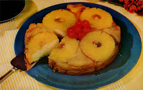 tiny pineapple gallery dole pineapple upside down cake