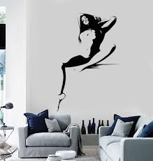 vinyl wall decal hot sexy woman naked girl adult decor stickers vinyl wall decal hot sexy woman naked girl adult decor stickers ig3728