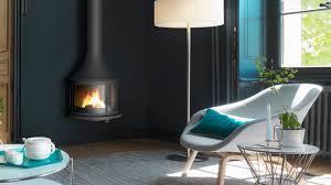 jc bordelet lea 998 wall mounted wood burning stove fireplace