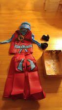 ninjago halloween costume ebay