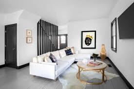 montauk mid century modern home makeover