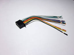 mvh x690bs wiring harness automotive wiring harness connectors