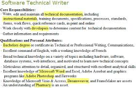How To Write Job Responsibilities In Resume by 8 Keywords That Set Your Resume On Fire Squawkfox