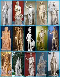 greek gods statues greek gods by statue quiz by thejman