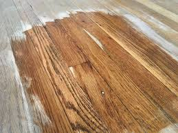 Laminate Floor Filler Refinishing My Floors What I Did Over The Weekend Or How I
