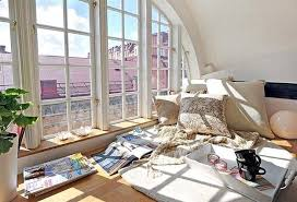 Houses With Big Windows Decor Glass Walls And Big Windows For No Boundaries Inteiror Design And