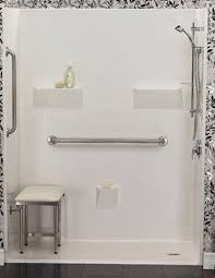 ada bathroom fixtures handicap showers wheelchair showers roll in shower ada bathroom