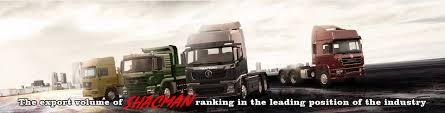 shacman truck f3000 f2000 dump trucks tractor head china
