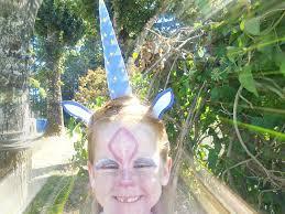 Halloween Unicorn Costume by Printable Unicorn Horn Headband Halloween Unicorn Costume Diy