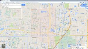 Lakeland Florida Map Margate Florida Map