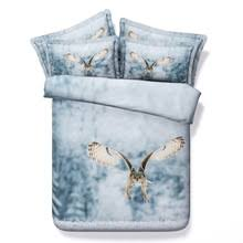 Owl Queen Comforter Set Compare Prices On Owl Bedding Online Shopping Buy Low Price
