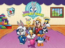 baby looney tunes 2002 2006