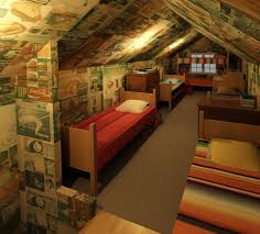bedroom attractive beds for kids attic space design ideas for