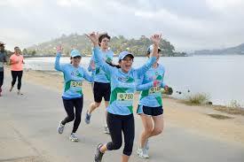 Sf Marathon Map Tiburon Half Marathon