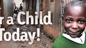 sponsor a child through compassion international