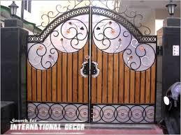 Front Gate Designs For Homes Choice Gate Designs For Private