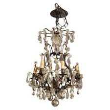 Grapevine Chandelier French Grapevine Chandelier At 1stdibs
