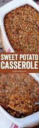 cracker barrel thanksgiving meal easy sweet potato casserole a night owl blog