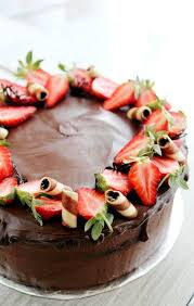 Strawberry Decorations The 25 Best Strawberry Cake Decorations Ideas On Pinterest