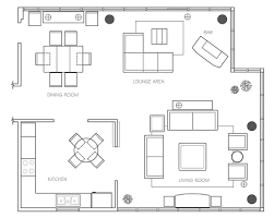 lounge floor plan home design