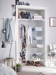 a walk in closet on a budget design and form budgeting