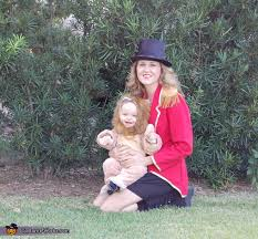 Lion Tamer Halloween Costume Lion Tamer Family Halloween Costume Photo 3 5
