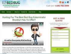 Bed Bug Exterminator Detroit To Kill Bed Bugs You Need To Make Sure That You Have A Plan And