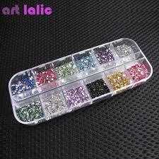 popular nail rhinestone buy cheap nail rhinestone lots from china