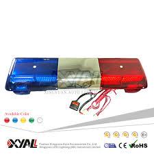 Led Light Bar Police by Wholesale Ambulance Led Light Bar Online Buy Best Ambulance Led