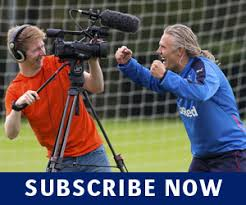 Tv Subscribe Rangers Football Club Official Website