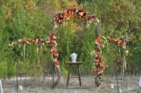 wedding arches dallas tx home sanctuary wow what a country wedding