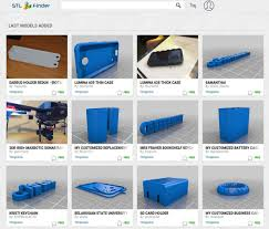 free finder websites 50 best free 3d model 3d archives all3dp